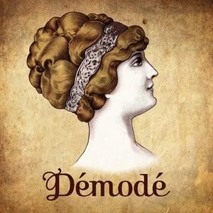Image of Démodé · EP (2009)