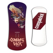 Image of Compatriot Falcon 160 Snowboard