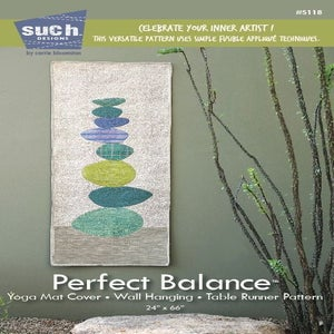 Image of Perfect Balance™ Quilt pattern