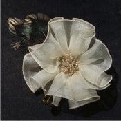 Image of M61 Cream Camellia