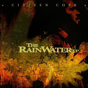 Image of The RainWater LP - CD (2010)