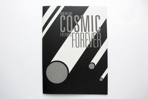 Image of Cosmic Friends Zine