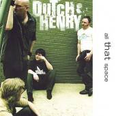"""Image of Dutch Henry Cd """"All That Space"""""""