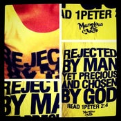 Image of Reject Tee
