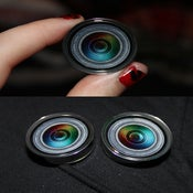 Image of Camera Lens Plugs