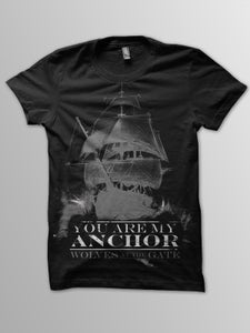 "Image of ""You Are My Anchor"" Shirt"