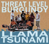 Image of We're Gonna Need a Bigger Boat (TLB/Llama Tsunami)