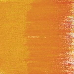 """Image of This Is Head - De Trop (12"""" vinyl EP)"""