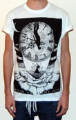 "Image of ""Caged By Time.."" T-shirt"