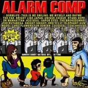 Image of Alarm Comp (Various Artists) CD