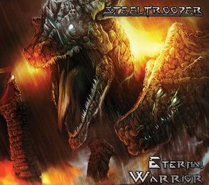 Image of Eternal Warrior [DIGIPACK CD]