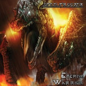 Image of Eternal Warrior [DIGIPACK CD]