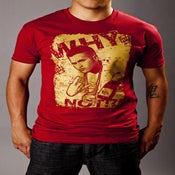 Image of Why Not Tee Red