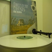 Image of Kid Icarus - American Ghosts LP
