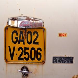GA02 Ambassador India