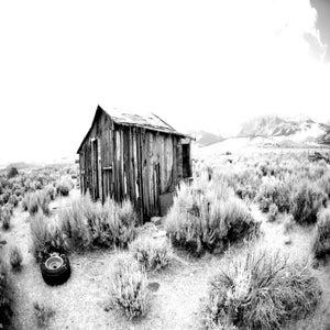 Road Side Barn CA