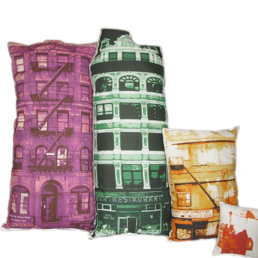 Image of Lower East Side Set