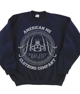 Image of Seal Crewneck