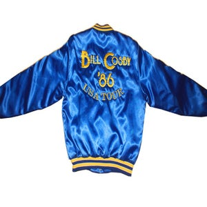 Image of '86 Bill Cosby Team Jacket