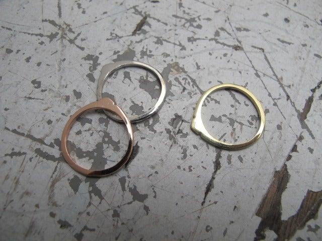 Image of KHLOE RING