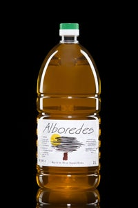 Image of Aceite de Oliva Virgen Extra | 2L | PET |