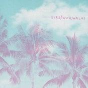 """Image of Sirs/run,Walk! 7"""""""