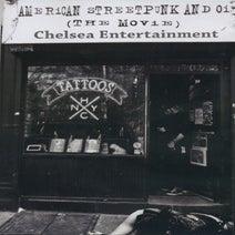 Image of American Streetpunk & Oi! DVD