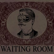 Image of Waiting Room - Self-Titled EP