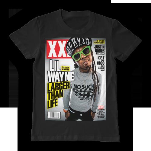 Image of Lil Wayne XX