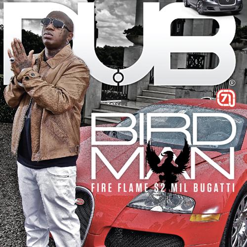 Image of Bird Man