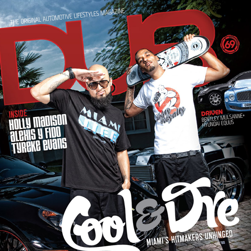Image of Cool&Dre