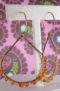 Image of Cebola Earrings