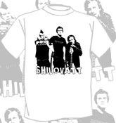 Image of 'Shilovatt white' - T/S