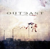 Image of OUTCAST - Self-Injected Reality CD (2008)