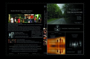 "Image of ""The Early Years"" DVD"