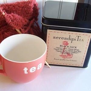Image of serendipiTea teas