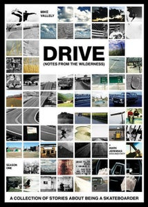 Image of Drive Season One DVD
