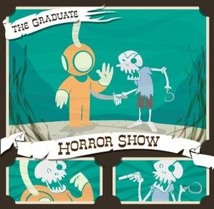 Image of Horror Show - Vinyl
