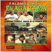 Image of Talona Mai i: EVAGA TAMA DVD - NEW