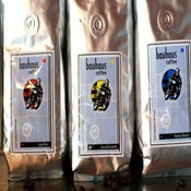 Image of Bauhaus 1 Pound Bag Coffee Beans