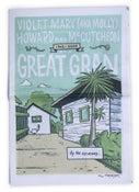 Image of Great Gran Newspaper