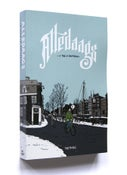 Image of Alledaags: A Year in Amsterdam PAPERBACK