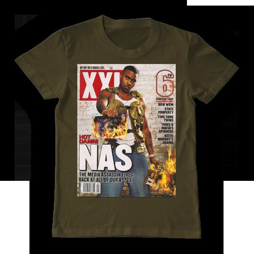Image of Nas