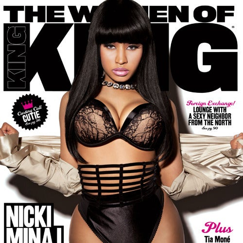 Image of Nicki