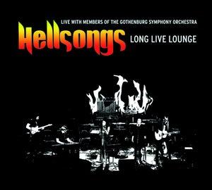 Image of Long Live Lounge