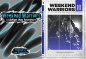 Image of Weekend Warriors I & II DVD Pack
