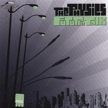Image of Future Talk (album)