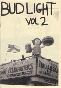Image of Bud Light Vol 2 Zine