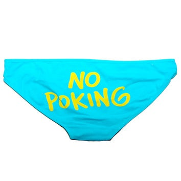 Image of No Poking (Undies)