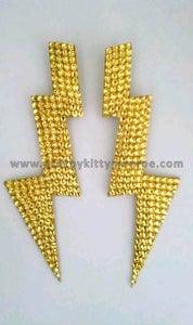 Image of Starr Trakk (Gold)